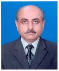 Prof. Dr.Nadeem Afzal