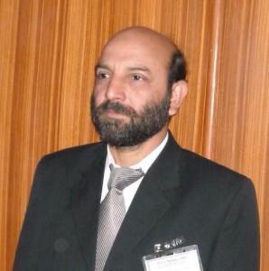 Dr.Abdul Wadood Khalid